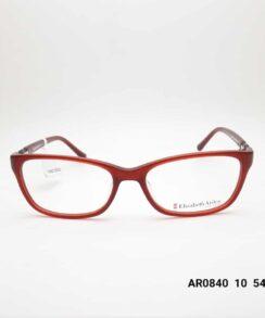 ElizabethArden AR0840 10 54-17 135 red