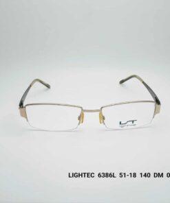 LIGHTEC 6386L 51-18 140 DM 051