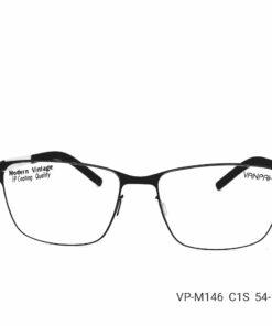 VANPAH VP-146 C1S 54-16 135 black-silver