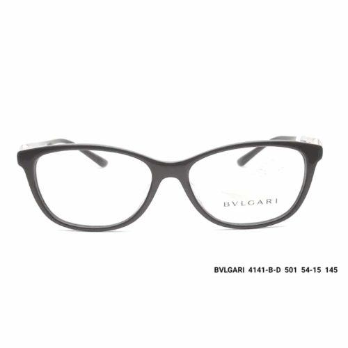 BVLGARI 4141-B-D 501 54-15 145
