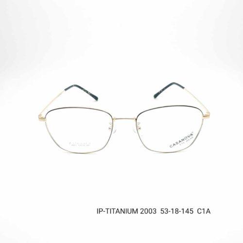 CASANOVA IP-TITANIUM 2003 53-18 145 C1A