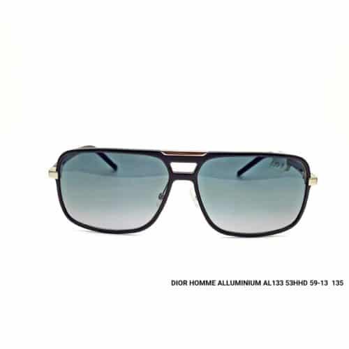 Dior HOMME ALLUMINUM AL 133 53HHD 59-13 135